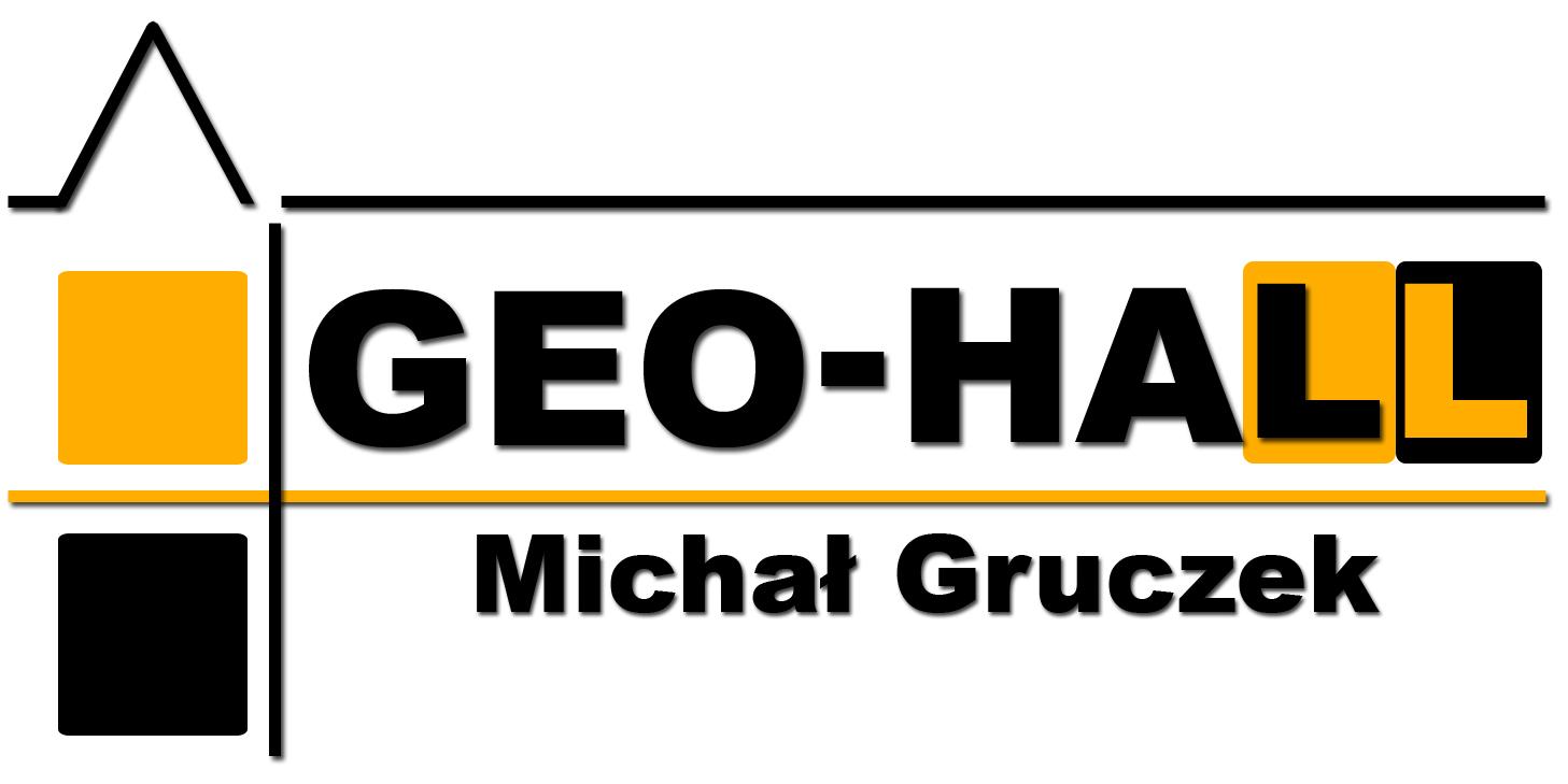 GEO-HALL Michał Gruczek Obsługa geodezyjna budowy